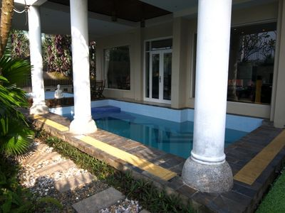 Photo for 6BR Villa Vacation Rental in Ho Chi Mnih City, Can Tho