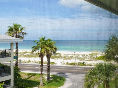 Photo for Gulf Watch #204 by Duncan Real Estate!