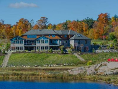 Photo for The Highlife - Cottage In Lake of Bays