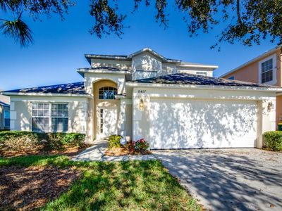 Photo for 8417SKC Ultimate Home on Emerald Island 5 Minutes to Disney 4 Bed 3 Bathroom