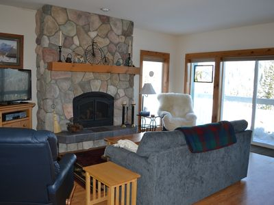 Photo for 2BR Condo Vacation Rental in Sandpoint, Idaho