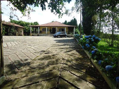 Photo for Sitio with ample leisure area (Consult the promotion at the end of the description) Ibiúna