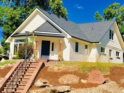 Photo for Spacious Remodeled 'Casa Bonita' tucked between Downtown Golden & Fossil Trace!