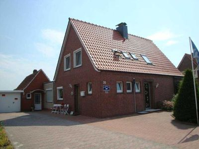 Photo for Vacation rental Wangerooge - Apartment Winands, Dietmar