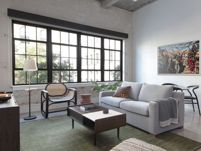 Photo for Bold 2BR in Warehouse District by Lyric