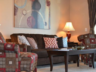 Photo for Your Home Away from Home!  Easy Access To Old Town, Breweries, Campus & More