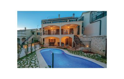 Photo for 5 bedroom accommodation in Vodice