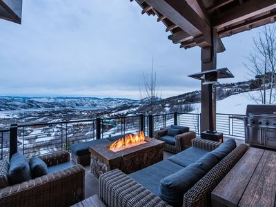 Photo for Dreamscape 365 | Ski-in/Ski-out to 11 Private Runs | Private Hot Tub | Concierge