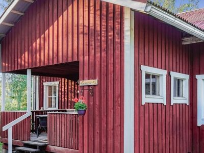 Photo for Vacation home Punasotka 2 in Parainen - 6 persons, 2 bedrooms
