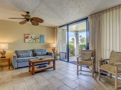 Photo for KAK A101- Beautiful and Spacious 2bd! Experience Maui at an All-Time Low Rate!