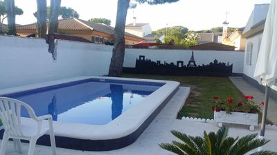 Photo for PINOS, PLAYA, CALMA AND PRIVATE POOL