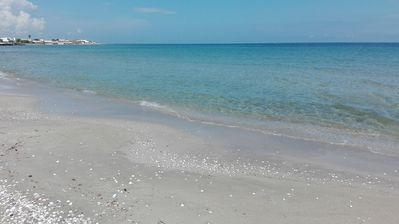 Photo for 2BR House Vacation Rental in Spiaggiabella Lecce, Puglia
