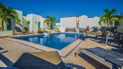 Photo for Fantastic Condo And Great Beach Area In N. Playa