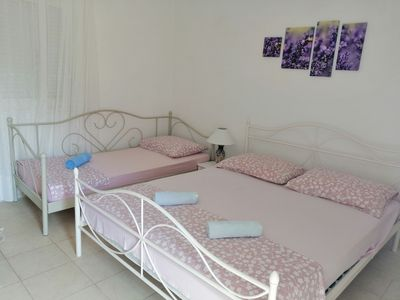 Photo for Apartments Boni (69571-A5) - Gdinj - island Hvar