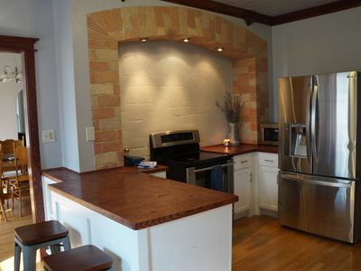 Photo for Beautifully remodeled and furnished 2,000 sq ft entire home!