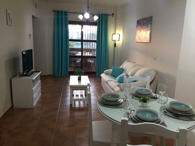 Photo for Apartment near the Beach and Golf Course