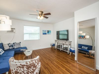 Photo for New! Spacious Apartment conveniently located on Main Street. May Special Rate!