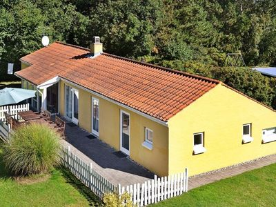 Photo for Vacation home Stoense in Tranekær - 10 persons, 4 bedrooms