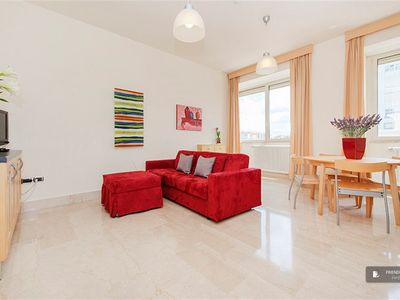 Photo for Friendly Rentals The Primula Apartment in Rome