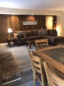Photo for Horizons single story ground floor 2 bdrm
