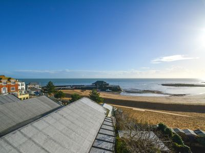 Photo for Viking Bay Hideaway - Two Bedroom Apartment, Sleeps 4