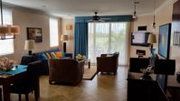 Clean and comfortable condo, great for couple or small family