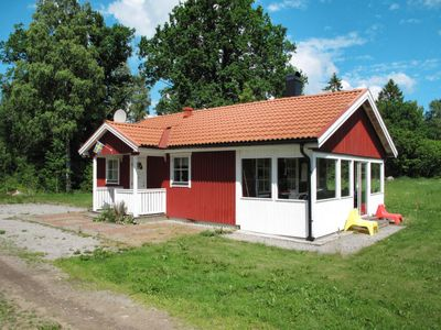 Photo for Vacation home Skärvudde Huset (SND084) in Kalvsvik - 4 persons, 2 bedrooms