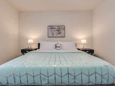 Photo for Dormigo Contemporary Two Bedroom on East 6th Street