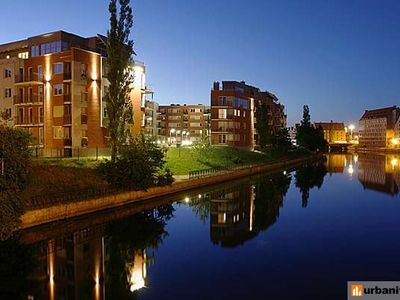 Photo for Lastadia Apartment With A River View Within Old Town Of Gdansk