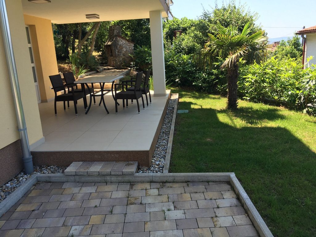 Apartment 45 square meters, close to the sea