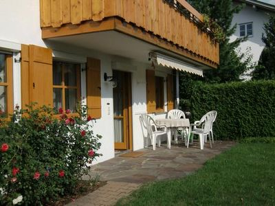 Photo for Holiday apartment Kempten for 2 - 3 persons with 1 bedroom - Holiday apartment