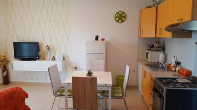 Photo for Holiday apartment Fažana for 4 - 5 persons with 2 bedrooms - Holiday apartment in one or multi-famil