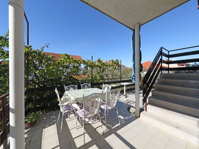 Photo for Apartments Milenko (21781-A1) - Vodice