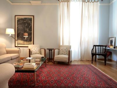 Photo for House 447 m from the center of Athens with Internet, Washing machine, Air conditioning, Garden (750817)