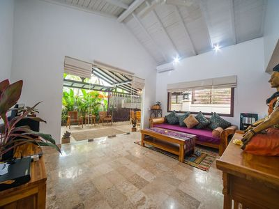 Photo for 1 BDRM Villla Damai Katak, Ubud