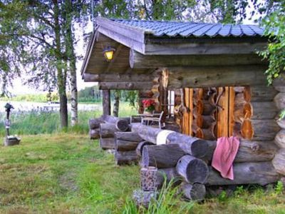 Photo for Vacation home Kopinkallio 3 in Asikkala - 2 persons, 1 bedrooms