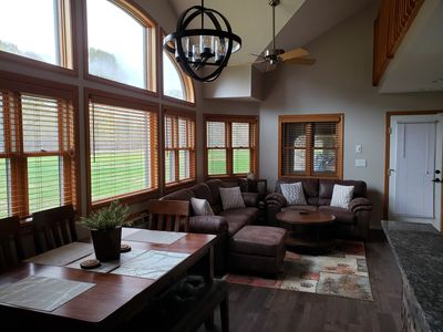 Your Luxurious Home Away from Home in the Beautiful White Mountains