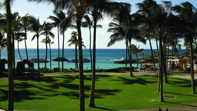 Photo for Redhot Reduction for 2-bed villa Ko Olina June 13-20 $564 per night!