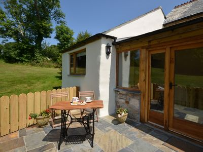 Photo for 1 bedroom Cottage in Mevagissey - MFARM
