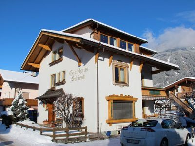 Photo for 2BR Apartment Vacation Rental in Ried im Zillertal