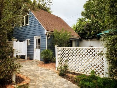 Photo for Angelic Paradise Cottage in Pacific Palisades