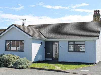 Photo for Modern Bungalow, Pet Friendly, With Private, Enclosed, South Facing Garden