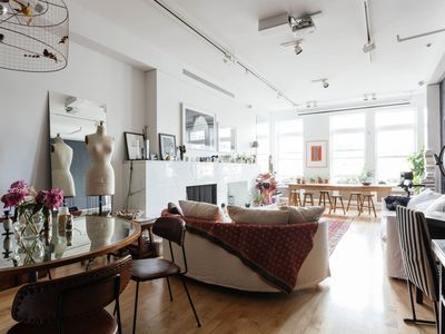 Photo for Union Square North II by onefinestay