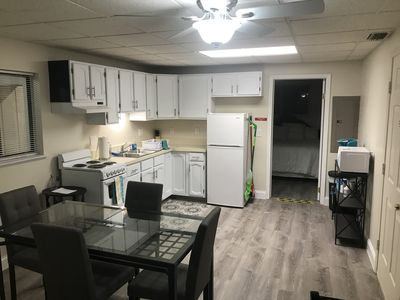 Photo for 2BR Guest House/pension Vacation Rental in New Smyrna Beach, Florida