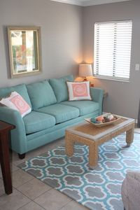 Photo for Sea Glass: Professionally Remodeled Luxurious 2 Bedroom with Spa Bath