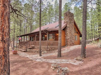 Photo for Fabulous Mountain Retreat in Pinetop Country Club