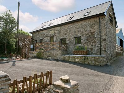 Photo for 2 bedroom property in Lynton. Pet friendly.