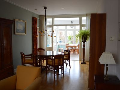 Photo for 'Huis de Linde' in Bakkum, attractive, spacious (120 m2) and comfortable