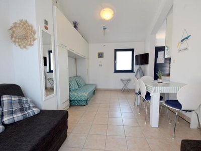 Photo for Holiday apartment Malinska for 2 - 3 persons - Holiday apartment