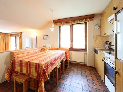 Photo for Apartment in the center of Zermatt with Internet, Lift, Balcony (49549)
